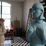 Ciccio con Falsa Vergine Studio Red Hook
