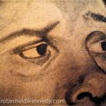 Dylan Thomas, detail