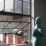 Falsa Vergine alla Finestra