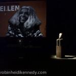Festival Due Mondi Memorial Ellen Stewart