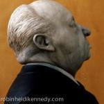 Hitchcock, profile