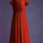 Vestitino Rosso